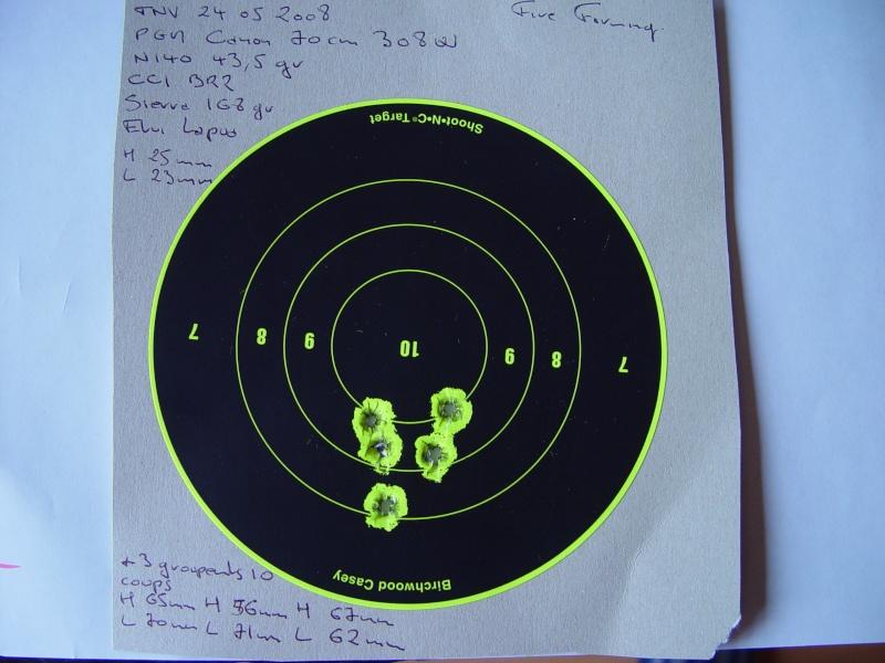 quel grossissement utilisez vous lors du tir ? - Page 2 Pgm84510