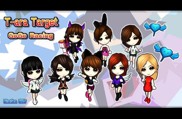 [application-game] Target 112