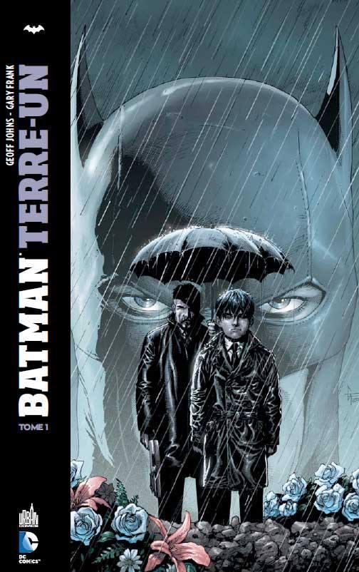 [DC] Batman - Terre-Un Album-10