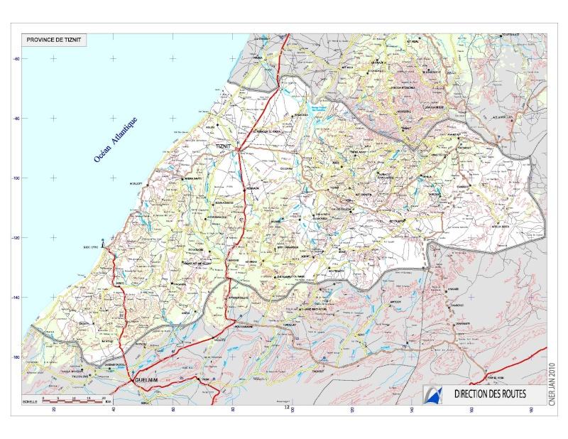 Services de cartographie en ligne : lequel choisir ? - Page 17 Tiznit11