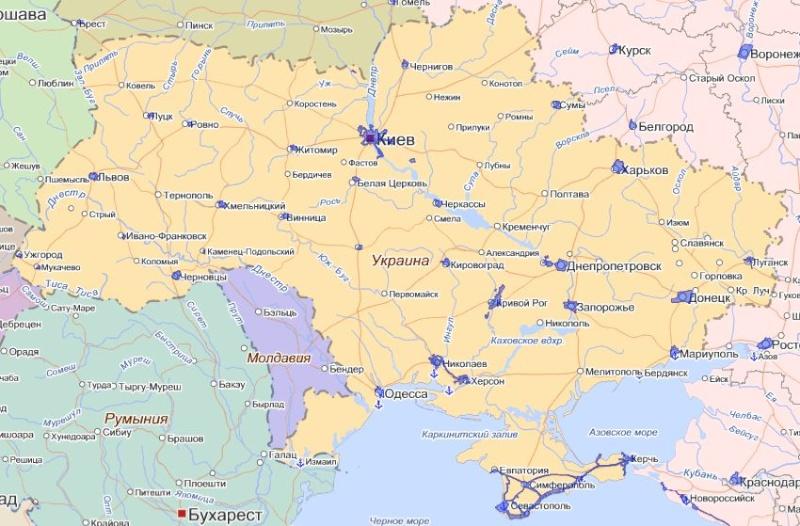 Autres systèmes du type STREETVIEW dans le Monde - Page 3 Yanuk10