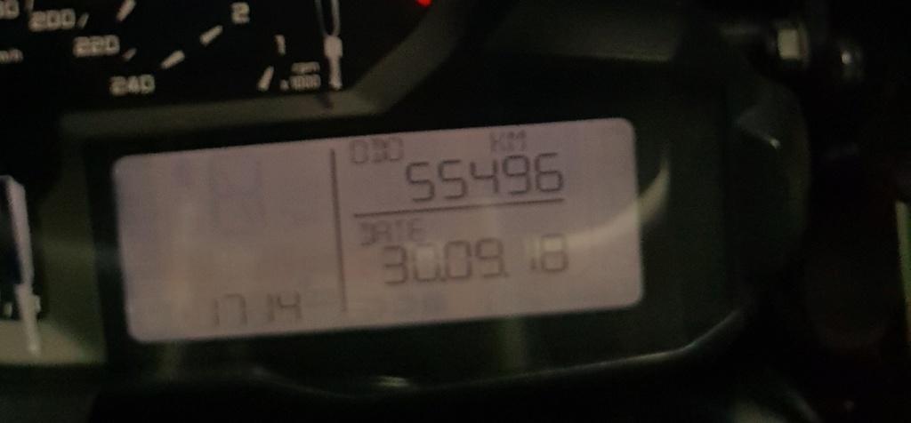 VERIFICACIÓN  KM 2018 MOTOCLUB SANTA FE   2497fd10