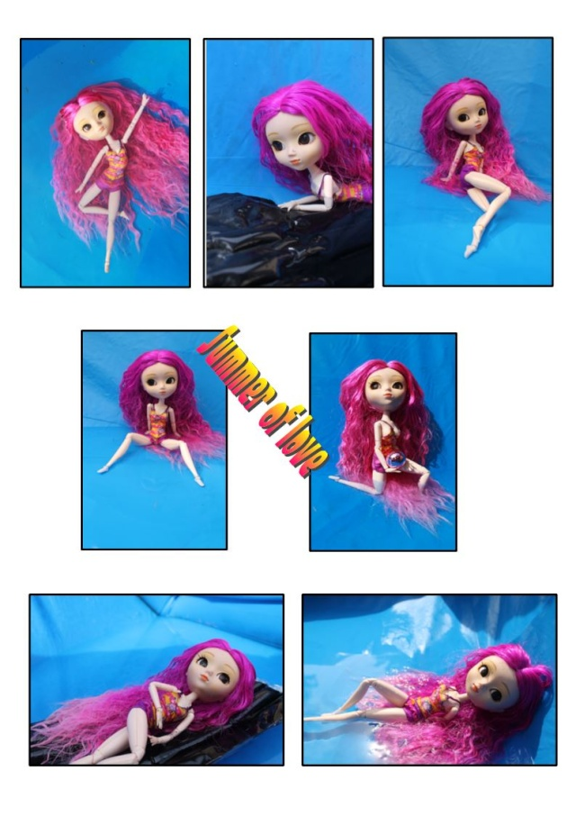 Mes petites dolls [Pullip] [Dal Hangry] [Hujo] [Taeyang] - Page 5 Page_210