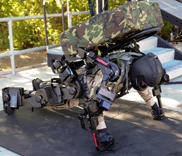 وكالة الأبحاث العسكرية الأمريكية DARPA - من الخيال الى الواقع 9-26-110