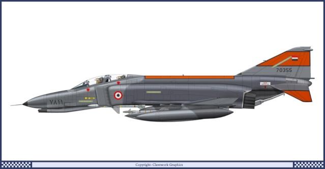 # فك رموز الطائرات الحربية # Md_f4e10
