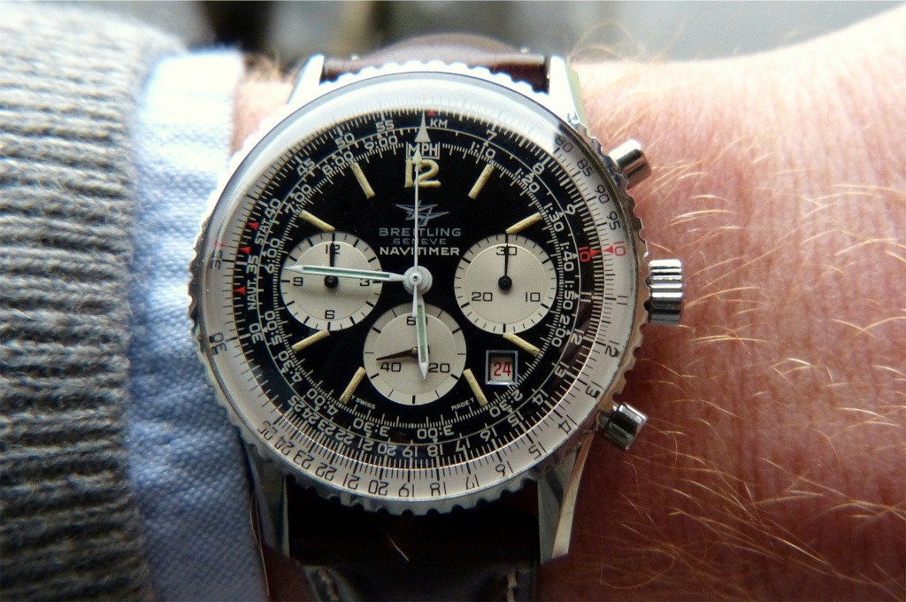 Votre collection parfaite en 5 montres à 30K€ maximum. Scaled22