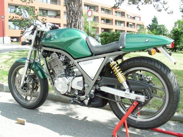 El gourbi du Corse Srx60010