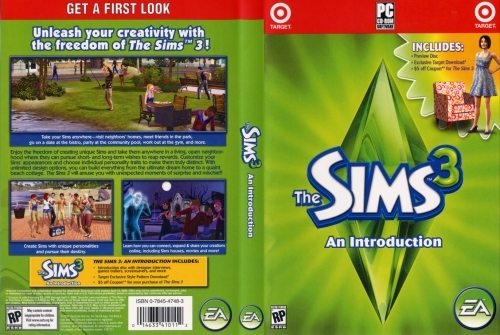 photos des sims 3 - Page 2 Cover_10
