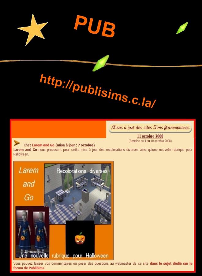 LE MAG DE SIMSADONF édition de novembre Pub_la10