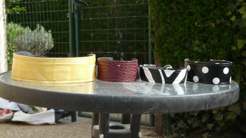 Nos petits colliers pour les filles... P1290810