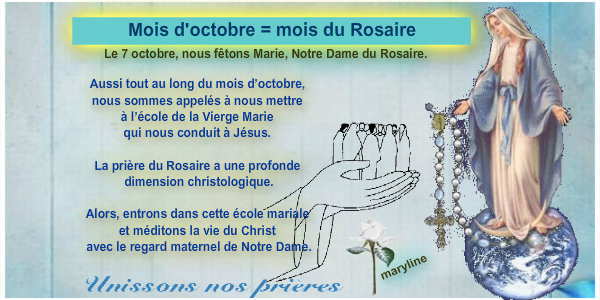 mois d'octobre - mois du Rosaire ensemble prions - Page 3 Pizap_29