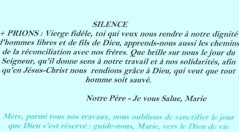 Neuvaine et chapelet à Notre Dame de la Salette du 11 au 19 septembre Salett12