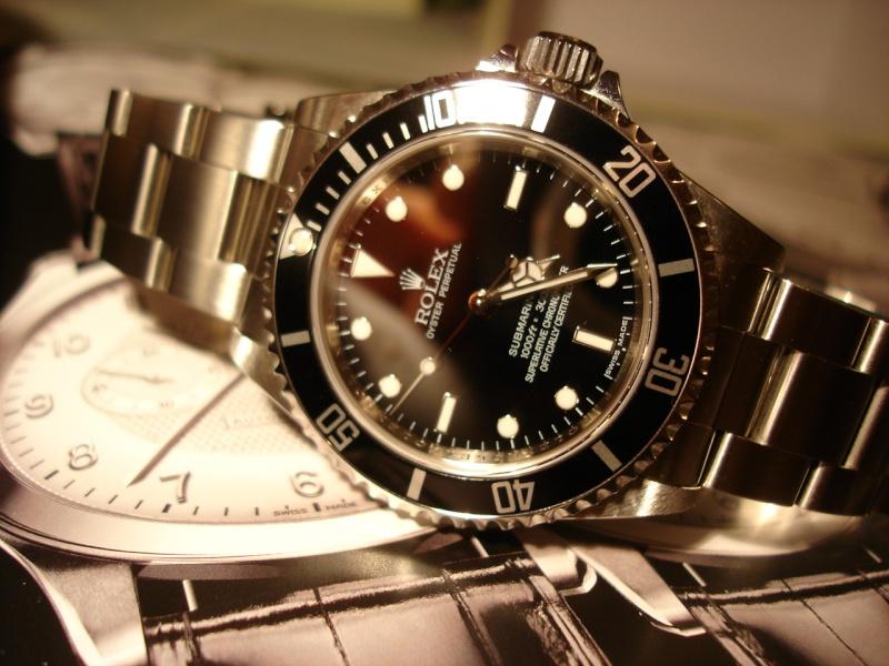 Daytona - Quelle est la montre qui a fait votre joie en 2008 ? Photo120