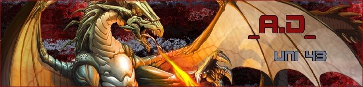 L'Alliance des Dragonniers
