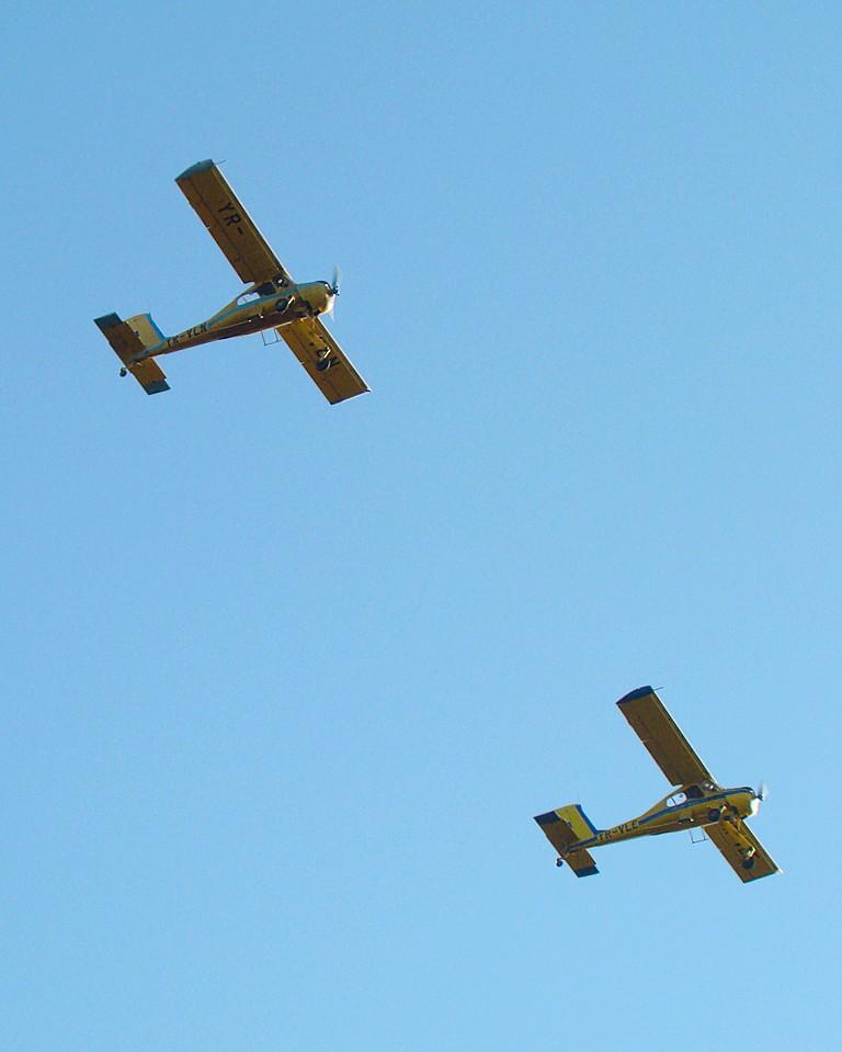 Miting aviatic Satu-Mare - 19 octombrie 2008 Dsc07110