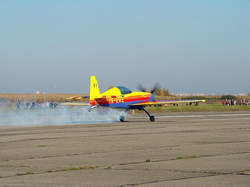 Miting aviatic Satu-Mare - 19 octombrie 2008 Dsc07210
