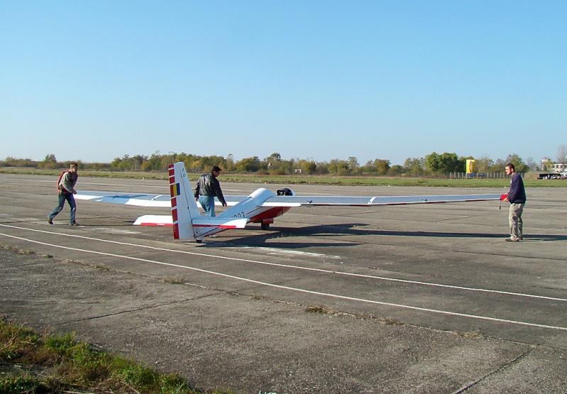 Miting aviatic Satu-Mare - 19 octombrie 2008 Dsc07212