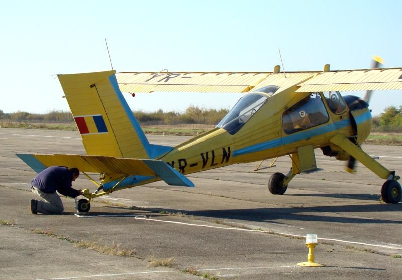 Miting aviatic Satu-Mare - 19 octombrie 2008 Dsc07213