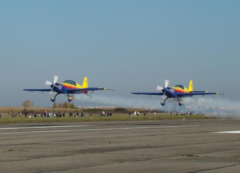 Miting aviatic Satu-Mare - 19 octombrie 2008 Dsc07214