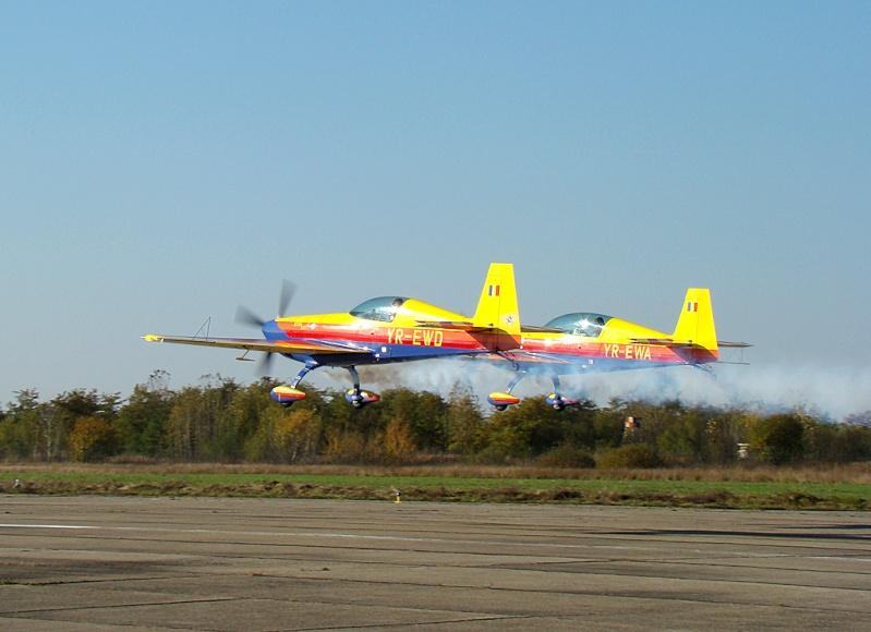 Miting aviatic Satu-Mare - 19 octombrie 2008 Dsc07219