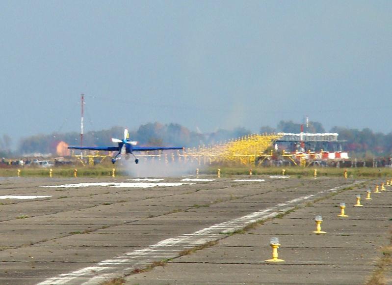 Miting aviatic Satu-Mare - 19 octombrie 2008 Dsc07312