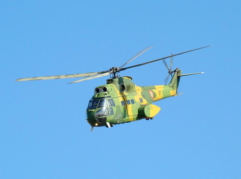 Miting aviatic Satu-Mare - 19 octombrie 2008 Dsc07315