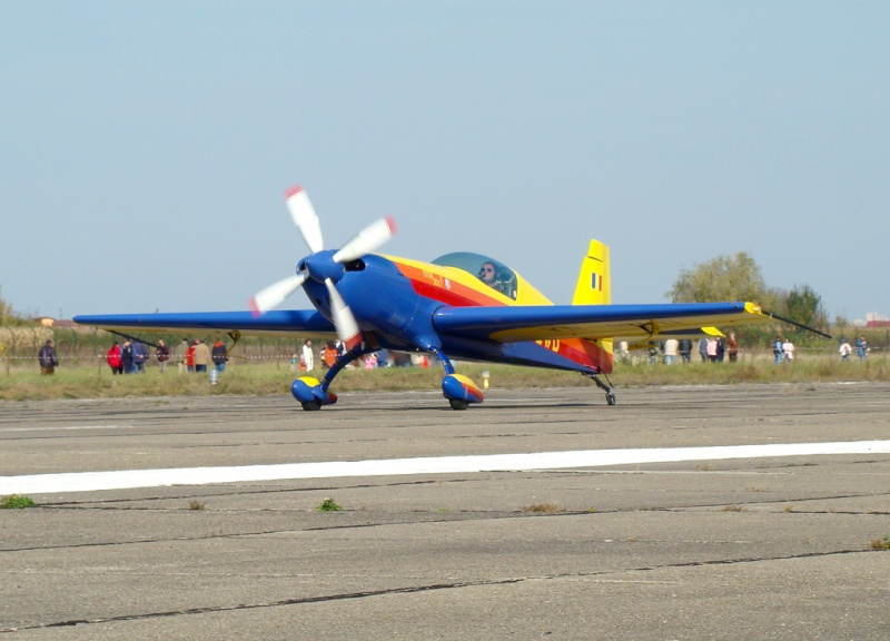 Miting aviatic Satu-Mare - 19 octombrie 2008 Dsc07320