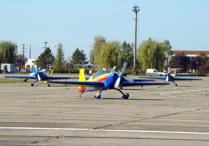 Miting aviatic Satu-Mare - 19 octombrie 2008 Dsc07410