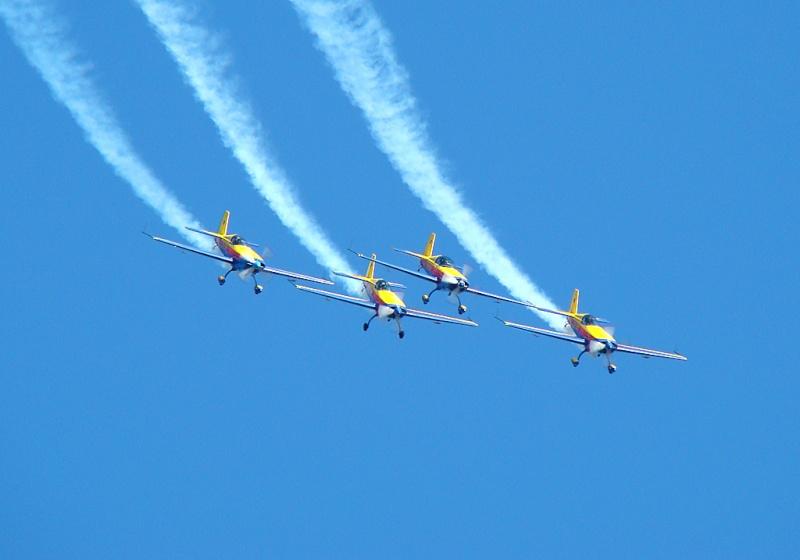 Miting aviatic Satu-Mare - 19 octombrie 2008 Dsc07412