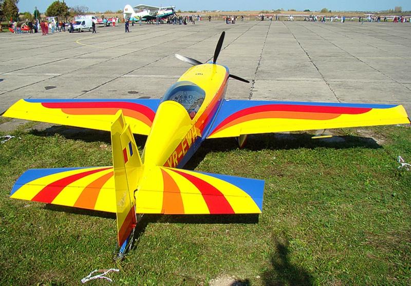 Miting aviatic Satu-Mare - 19 octombrie 2008 Dsc07510