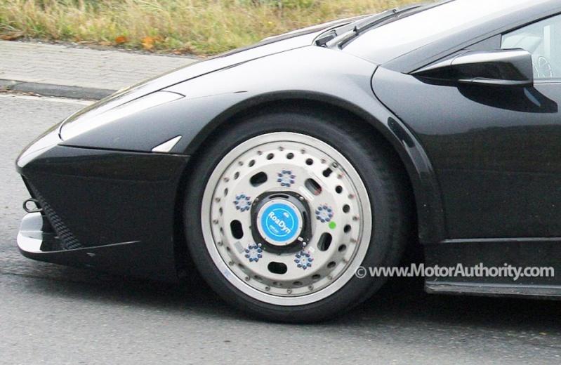 2011 - [Lamborghini] Aventador LP700-4 2011_n10