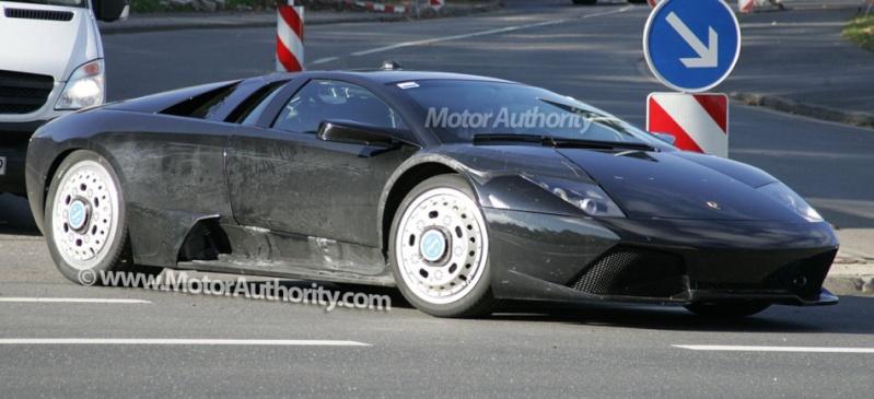 2011 - [Lamborghini] Aventador LP700-4 2011_n11