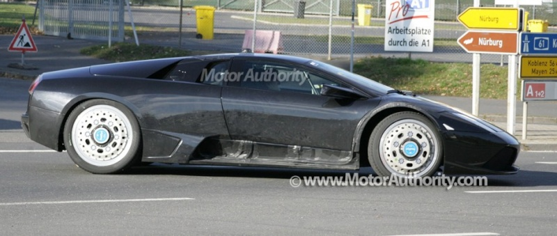 2011 - [Lamborghini] Aventador LP700-4 2011_n12