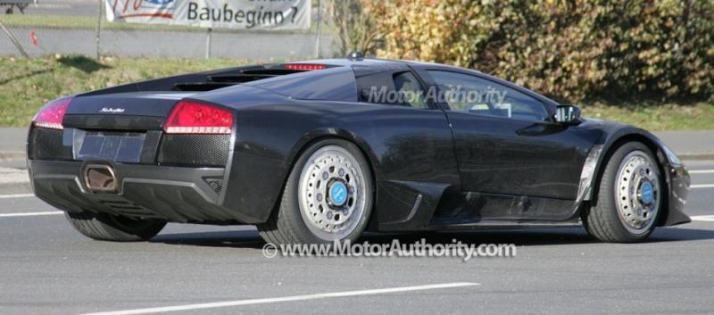 2011 - [Lamborghini] Aventador LP700-4 2011_n13