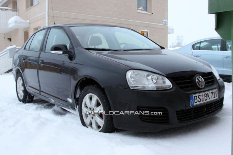 2010 - [Volkswagen] Jetta VI 2012-v12