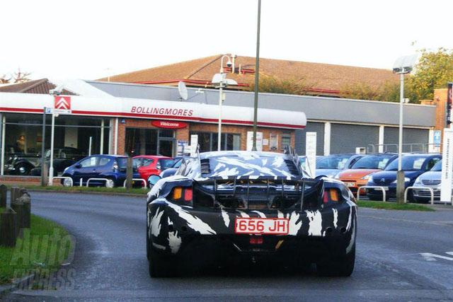 2009 - [McLaren] MP4-12C / GT3 - Page 3 2112