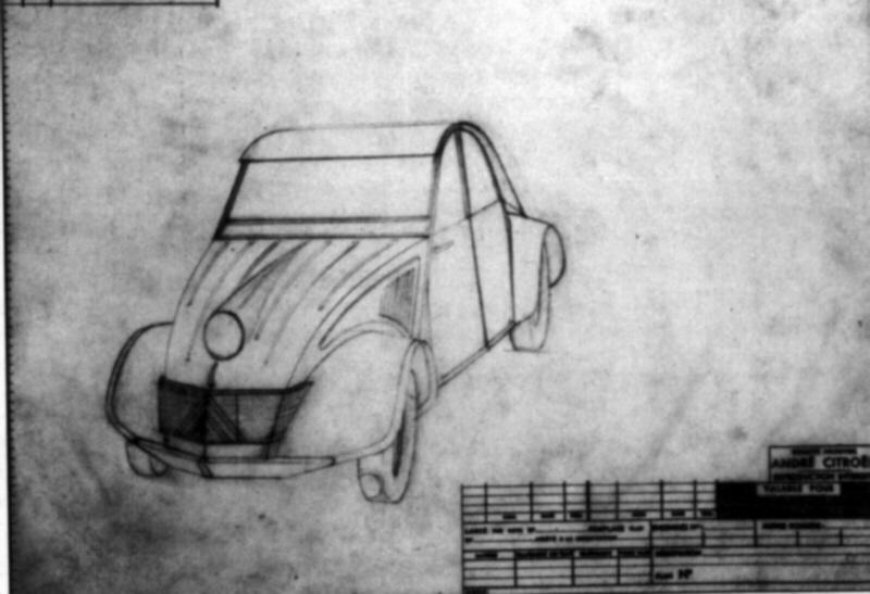 [Présentation] Le design par Citroën - Page 3 2cv02f10