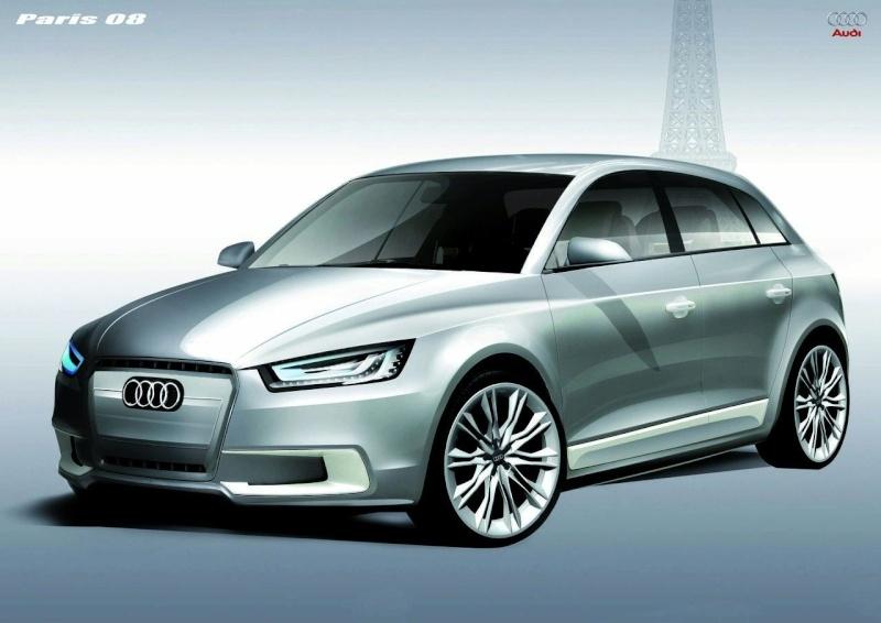 [Présentation] Le design par Audi 30810217
