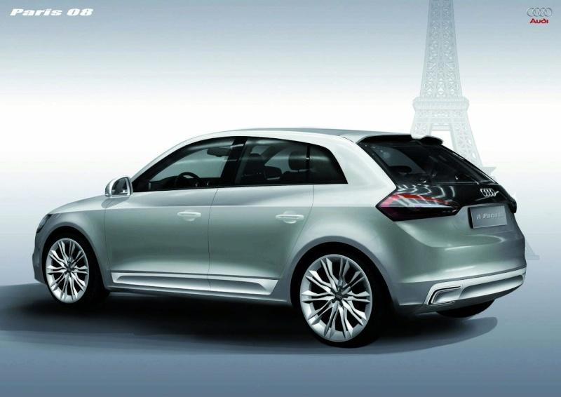[Présentation] Le design par Audi 30810218