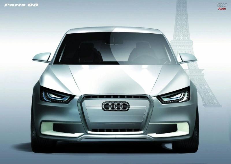 [Présentation] Le design par Audi 30810219
