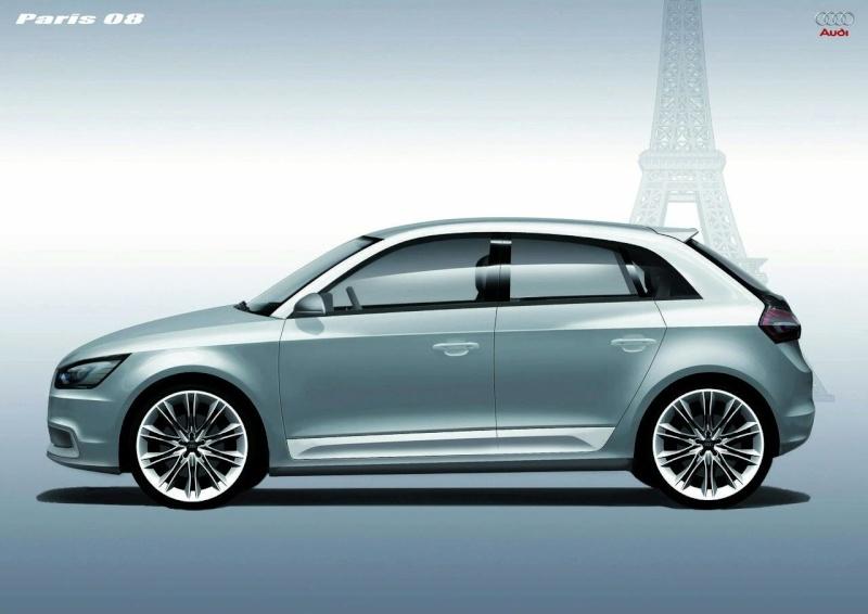 [Présentation] Le design par Audi 30810220