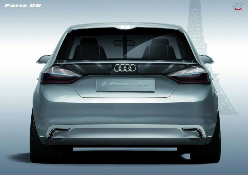 [Présentation] Le design par Audi 30810221