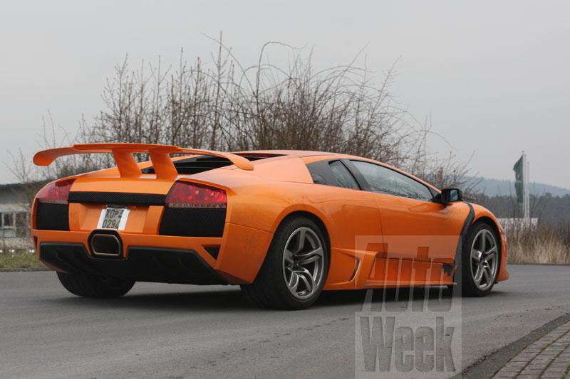 [Lamborghini) Murcielago SV 3113
