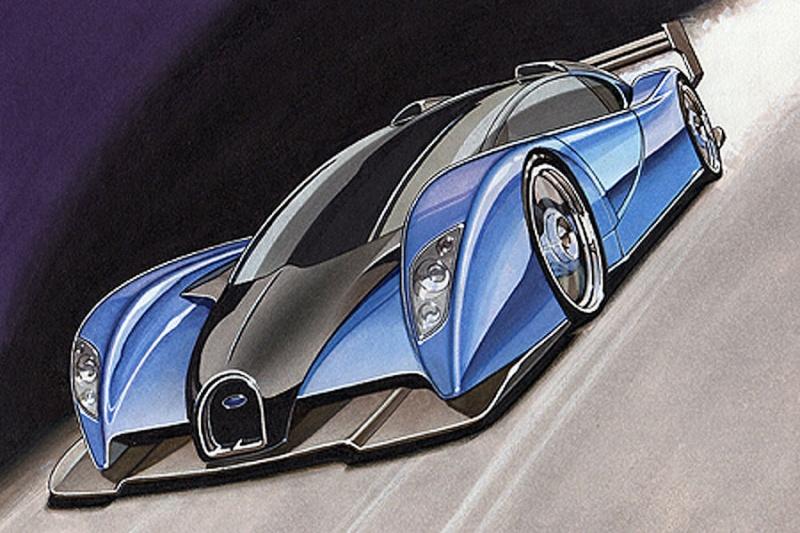 [Présentation] Le design par Bugatti 31292110