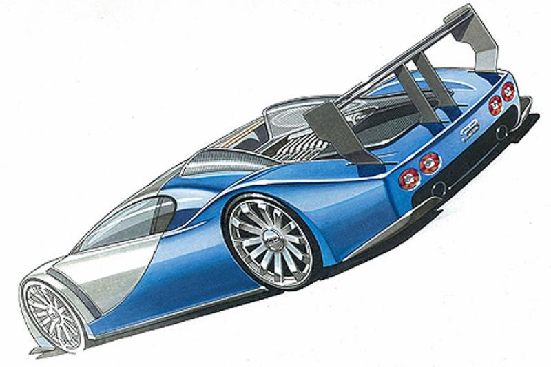 [Présentation] Le design par Bugatti 31294110