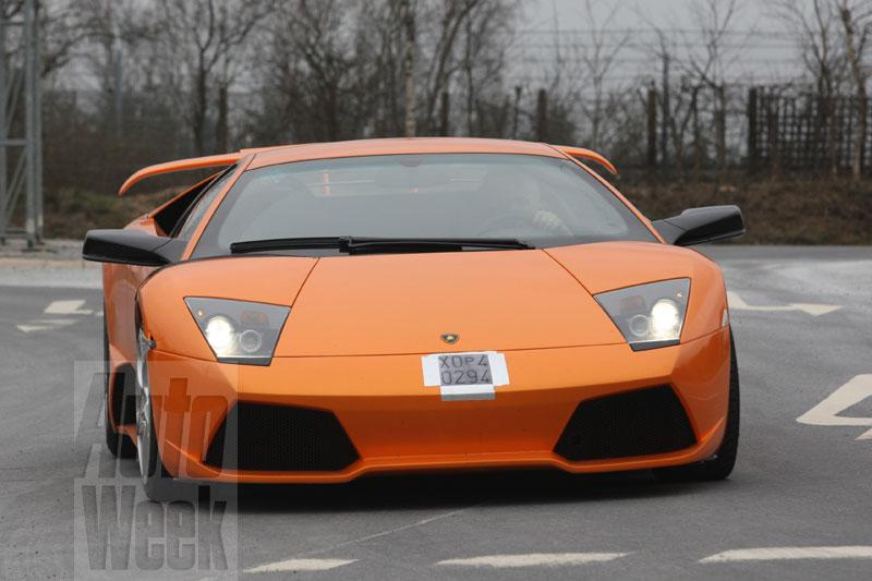 [Lamborghini) Murcielago SV 4111
