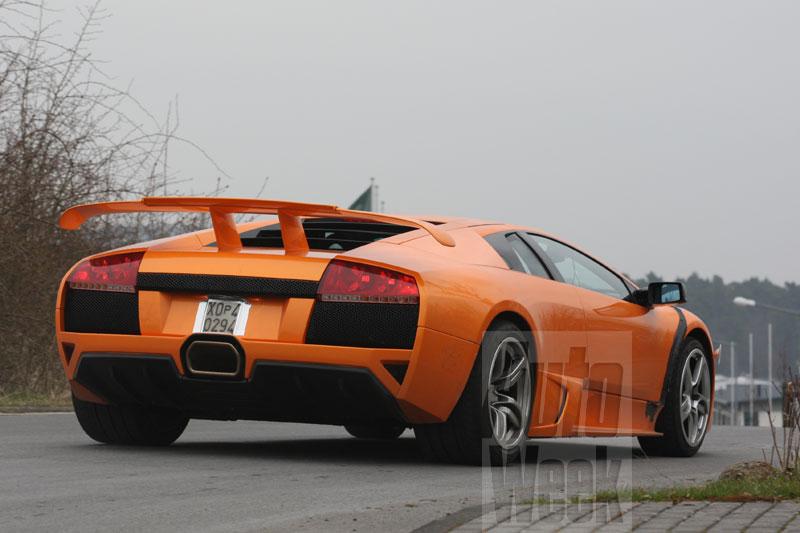 [Lamborghini) Murcielago SV 5211