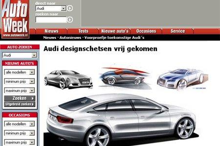 [Présentation] Le design par Audi 9344110