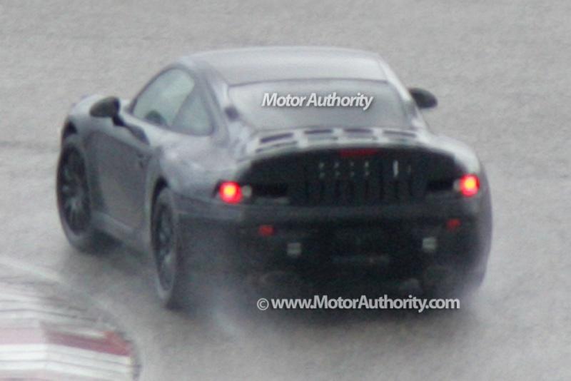2011 - [Porsche] 911 [991] 998_po11