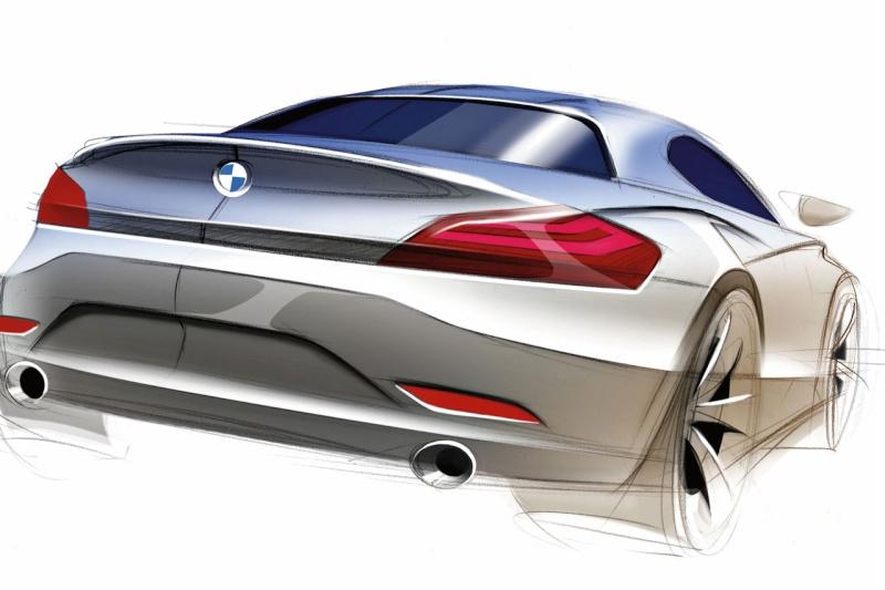 [Présentation] Le design par BMW _bmw-z10